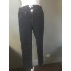 Jeans slim Pablo par Gérard Darel  pas cher