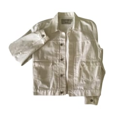 Jacket Maison Kitsuné