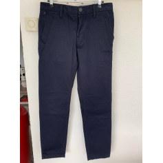 Pantalon droit G-Star  pas cher