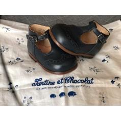 Ankle Boots Tartine et Chocolat