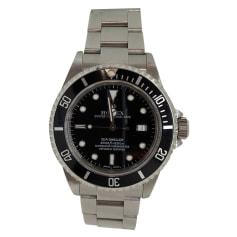 Montre au poignet Rolex SEA DWELLER pas cher