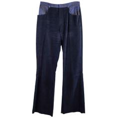 Pantalon droit Leonard  pas cher