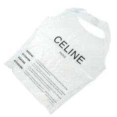 Sac à main en tissu Céline  pas cher