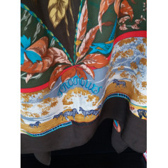 Foulard Hermès  pas cher