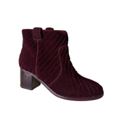 High Heel Ankle Boots Laurence Dacade