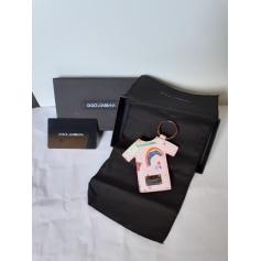 Porte-clés Dolce & Gabbana  pas cher