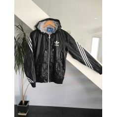 Imperméable, trench Adidas  pas cher