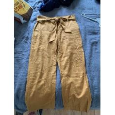 Wide Leg Pants Sézane
