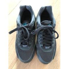 Schnürschuhe Nike