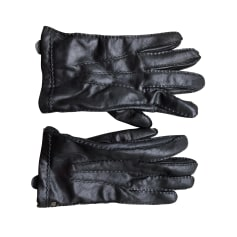 Gloves Hugo Boss