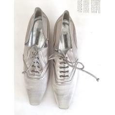 Chaussures à lacets  Philippe Model  pas cher