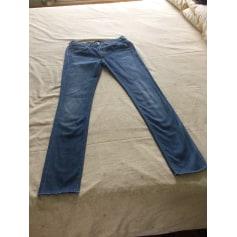 Jeans slim Notify  pas cher