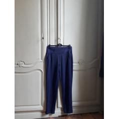 Pantalon en lycra Björn Borg  pas cher