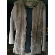 Manteau I. CODE  pas cher