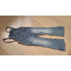 Jeans large, boyfriend Creeks  pas cher