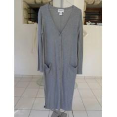 Gilet, cardigan Soft Grey  pas cher