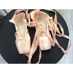 Chaussures de danse Repetto  pas cher