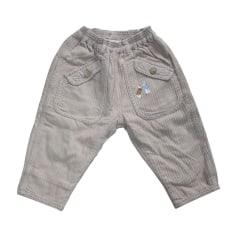 Pantalon Floriane  pas cher