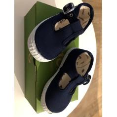 Buckle Shoes Victoria