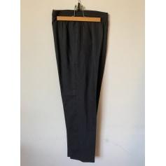 Pantalon droit Aquascutum  pas cher
