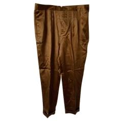 Pantalon évasé Ralph Lauren  pas cher