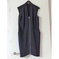 Robe mi-longue DDP  pas cher
