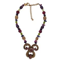 Necklace Diane Von Furstenberg