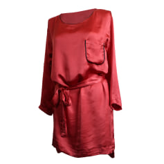Robe courte Theory  pas cher
