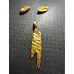 Parure bijoux Biche de Bère  pas cher