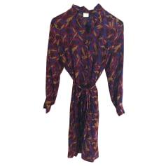 Robe courte Des Petits Hauts  pas cher