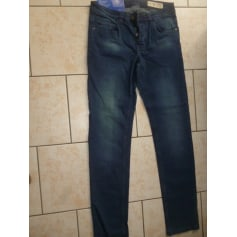 Jeans slim jean homme taille 40  pas cher