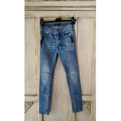 Jeans slim Pepe Jeans  pas cher