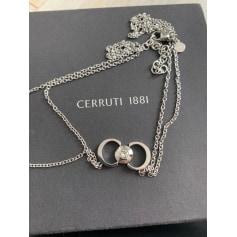 Collier Cerruti 1881  pas cher