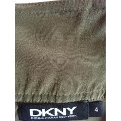 Jupe longue DKNY  pas cher