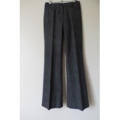 Pantalon évasé Dolce & Gabbana  pas cher
