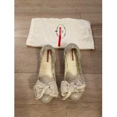 Ballerinas Prada
