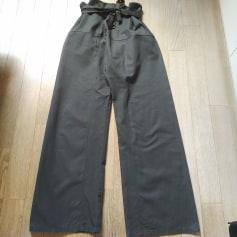 Pantalon large Gucci Hobo pas cher