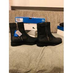 Bottines & low boots à talons TBS  pas cher