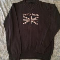 Pull Teddy Smith  pas cher