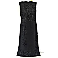 Robe longue Alberta Ferretti  pas cher