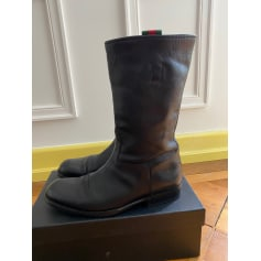Ankle Boots Gucci