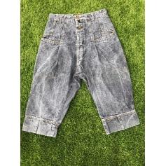 Pantalon large Closed  pas cher