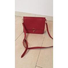 Leather Shoulder Bag Galeries Lafayette