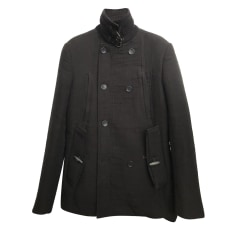 Pea Coat John Galliano
