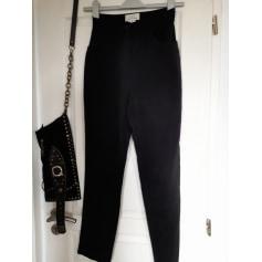 Pantalon droit 1.2.3  pas cher