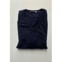 Sweater pull en laine Franco Ziche