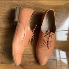 Lace Up Shoes Aldo