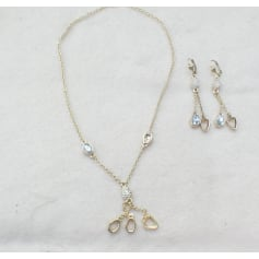 Parure bijoux No Collection  pas cher