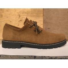 Chaussures à lacets C&A  pas cher