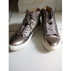 Chaussures à lacets  Mariana  pas cher